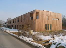 holz architektur gross