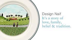 design naif a story villeroy boch