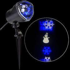 lightshow light projectors spotlights outdoor