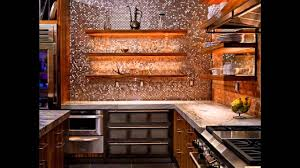 creative kitchen backsplash ideas youtube