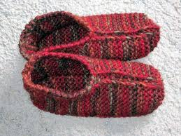 best 25 knit slippers pattern ideas on pinterest knit slippers