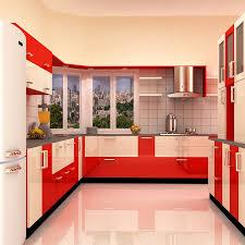 kerala home design moonnupeedika kerala classy sleek modular kitchen interior and hardware cherpulassery
