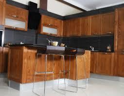 bois cuisine cuisine moderne en bois fr ne frene newsindo co