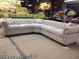Custom Chesterfield Sofa Sectional Sofa Design Chesterfield Sofa Sectional For Best Choice