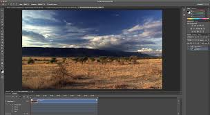 tutorial video editing photoshop tutorial video editing inside photoshop cs6 step by step