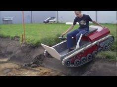 Power Chair With Tracks Off Road Power Wheelchairs Cingoli Pinterest Powered Wheelchair