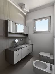 architecture modern toilet applied minimalist furniture cabinet