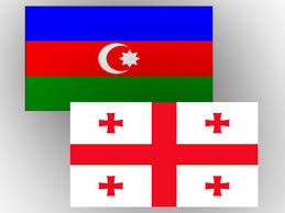 Georgia Flag Georgia Azerbaijan Business Forum Due In Tbilisi