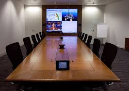 conference table with recessed monitors 9 best commercial audio video images on pinterest conference room