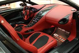 renault dezir concept interior cars sevencolourgossips