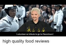 I Volunteer Meme - 25 best memes about i volunteer as tribute i volunteer as