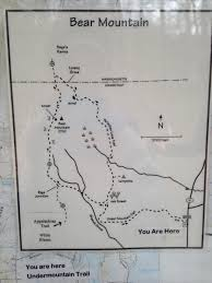 Appalachian Trail Massachusetts Map by Bear Mountain Hiking With Dogs Dog Friendly Ct Hikes