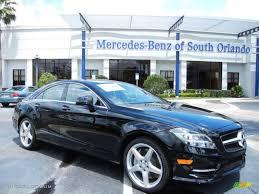2014 mercedes cls550 2014 black mercedes cls 550 coupe 80592747 photo 7
