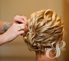 upsweep for medium length hair 73 best images about hair and makeup on pinterest medium length