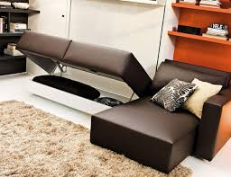 Folding Bed Sofa Space Saving Folding Bed Sofa Smart Systems Fresh Design Pedia