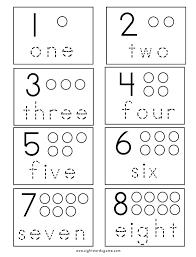 free printable number flashcards 1 20 printable number words flash cards free number flashcards numbers 2x