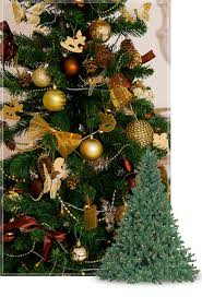 commercial trees wintergreen corporation
