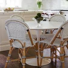 Single Bistro Chair Bistro Chairs Design Ideas