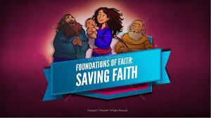 hebrews 11 saving faith bible video for kids bible videos for kids