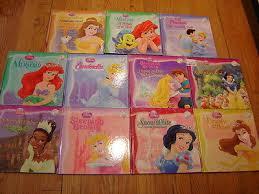 11 disney princess hardcover books sleeping beauty