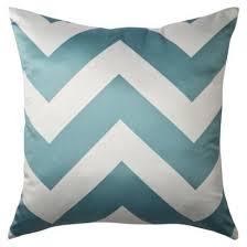 chevron pillow turquoise target