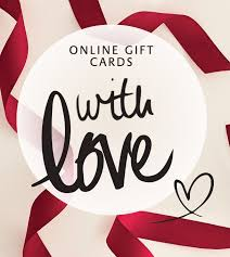 on line gift cards online gift card jurlique jurlique
