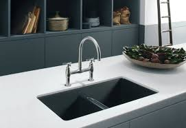 Cast Iron Sink Vs Stainless Steel  The Home Design  Lets Cast - Kitchen sink manufacturers