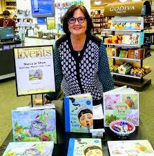 Barnes Noble Roseville Mn Book Buzz Nancy Jo Shaw