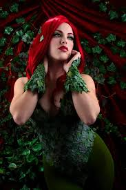 Green Ivy Halloween Costume Poison Ivy Halloween Costume Ideas Poison Ivy
