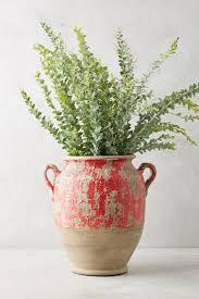 Anthropologie Home Decor Avignon Ceramic Vase Anthropologie