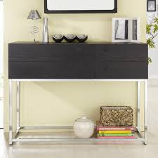 console table ideas rustic contemporary console tables with