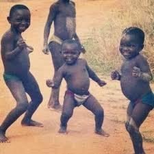Dancing Black Baby Meme - create meme black kid black kid african children dancing