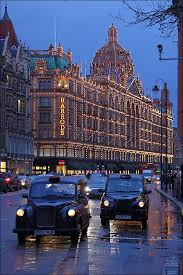 places to go in for every visitor harrods department