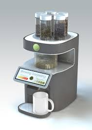a revolutionary approach to the gentle art of making tea