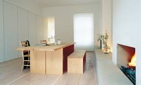 1990s interior design john pawson taught dinesen about the significance of a floor and