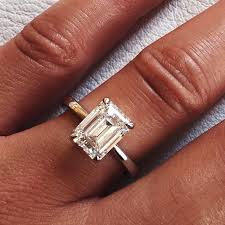 emerald cut rings images Help me choose the ring leon mege emerald cut rings weddingbee 2ct jpg