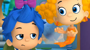 bubble guppies guppy style part 2