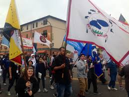 Minneapolis Flag American Indian Month Community Events Calendar City Of Minneapolis