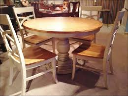 kitchen round wood dining table high kitchen table round kitchen