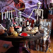 scary outdoor halloween design scary halloween decorations for