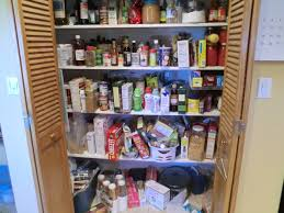 Kitchen Pantry Organization Systems - tips for organizing your kitchen pantry