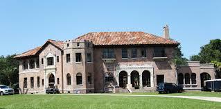 new owner of howey mansion makes progress on restoration orlando