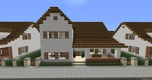 cap code house cape cod house 2 furnished minecraft project