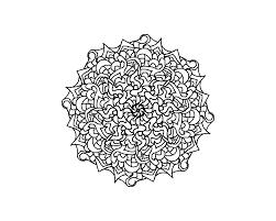 free printable mandala coloring pages image number 6 gianfreda net