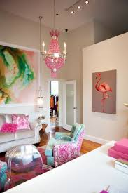 Pink Gypsy Chandelier Bright Model Of Chandler White Facebook Compelling Chandelier