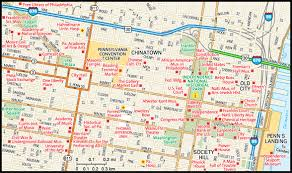 Map Of Philly Maps Update 1200576 Tourist Map Of Philadelphia U2013 12 Toprated