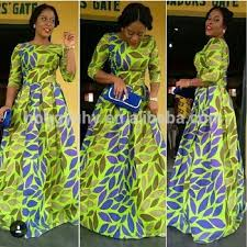 ch 263 modern african designs half sleeve batik fabric ankara