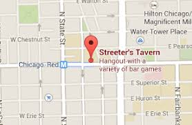 streeter s tavern downtown chicago dive bar