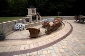 Paver Patio Ideas Landscaping Network - Backyard paver designs