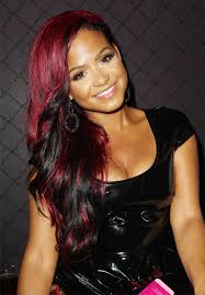 ombre hair color fro african american women black hair color trends 2014 hairstyle for women man